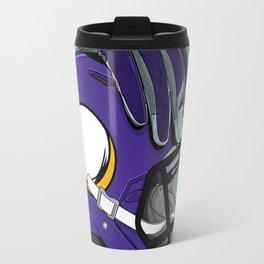 Minnesota football Travel Mug