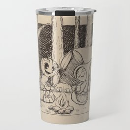 Roasted Travel Mug