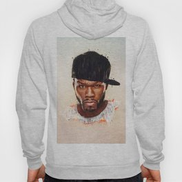 50 Cent Hoody