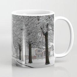 Mill Lake Coffee Mug