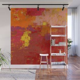 Color Splendor by Kathy Morton Stanion Wall Mural