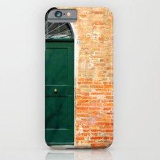 Door Series (3) iPhone 6s Slim Case