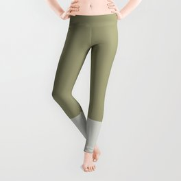 DESERT SAGE x BONE Leggings