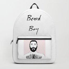 Beard Boy: Emilio Backpack