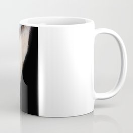 Blind Coffee Mug