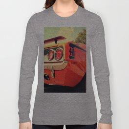 Vintage 'Cuda Long Sleeve T-shirt