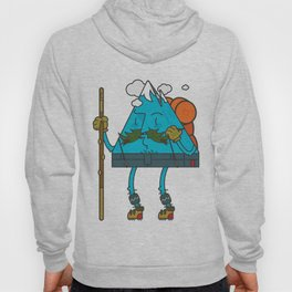 Mr. Mountain Man Hoody