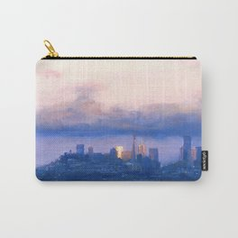 """""""Under the Fog"""" Carry-All Pouch"""