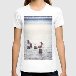 Gulf Coast Peace T-shirt