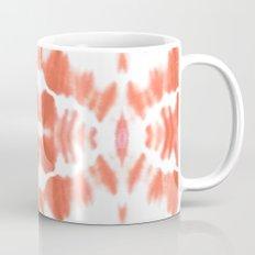 BOHEMIAN TANGERINE Coffee Mug