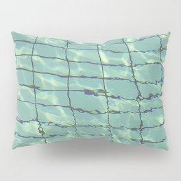 Water pattern Pillow Sham