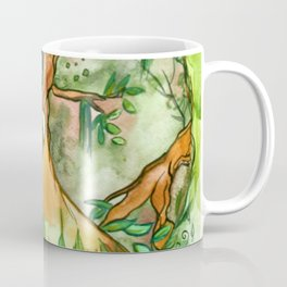Elemental of Earth Coffee Mug
