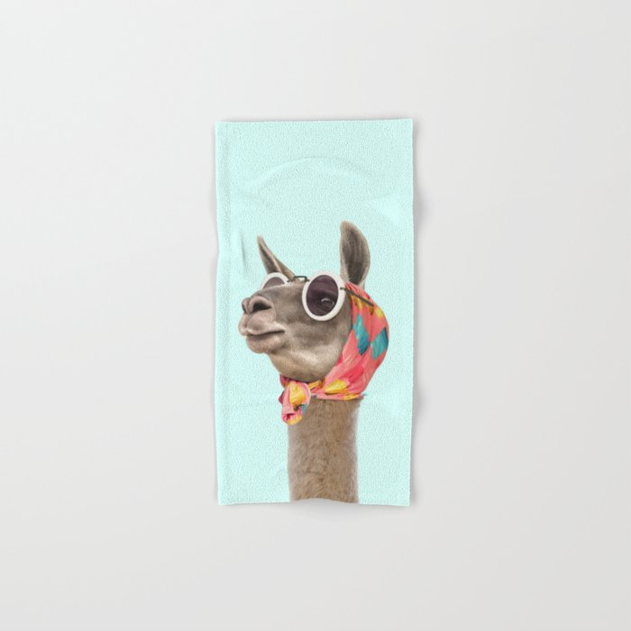 FASHION LAMA Hand & Bath Towel