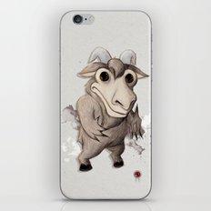 Wild one³ iPhone & iPod Skin