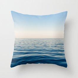 Far Out Throw Pillow