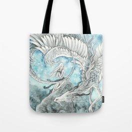 Celestial Soul Tote Bag