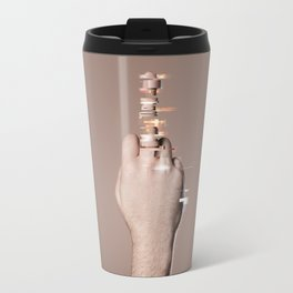 Brevit... -sigstop Travel Mug