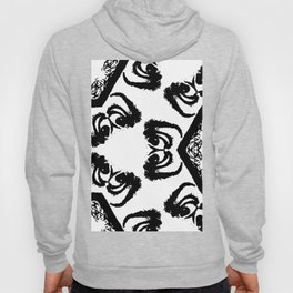 eyes better close together Hoody
