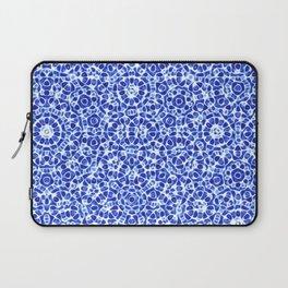Watercolor Mandala Laptop Sleeve