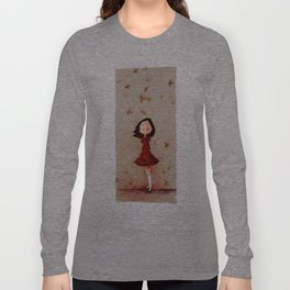 Otoño Long Sleeve T-shirt