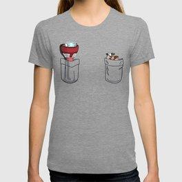 a little of Gravity Falls T-shirt