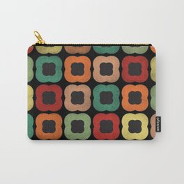 Lovely Pattern XVI Carry-All Pouch