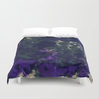 frames Duvet Covers featuring Frames by helenanattestad