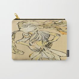 Organicism  Carry-All Pouch