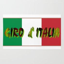 Giro d'Italia Rug