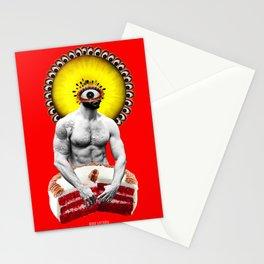CakeMan Stationery Cards