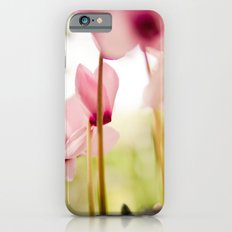 Cyclamen Forest iPhone 6s Slim Case