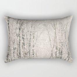 The White Stuff Rectangular Pillow