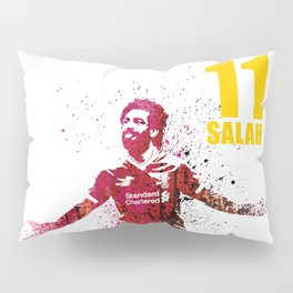 SALAH - 1 yellow Pillow Sham