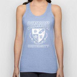 Sinnoh University Unisex Tank Top