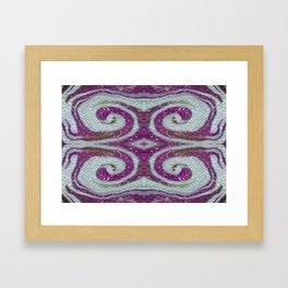 IkeWads 112 Framed Art Print
