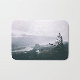 Columbia River Gorge VI Bath Mat