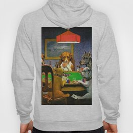 A FRIEND IN NEED - C.M. COOLIDGE Hoody