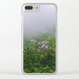 Ascent Clear iPhone Case
