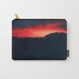 Landscape Series - Dawn Carry-All Pouch