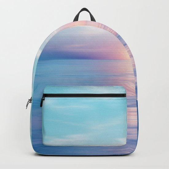 Pastel vibes 45 Backpack