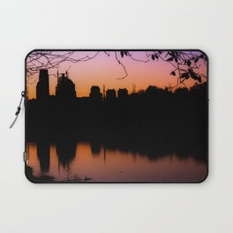 Philadelphia Sunrise Laptop Sleeve