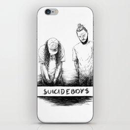 $UICIDEBOY$ iPhone Skin