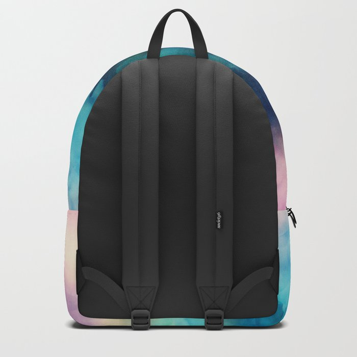 Rainbow Dreams Backpack