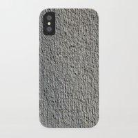 gray iPhone & iPod Cases featuring GRAY by Manuel Estrela 113 Art Miami