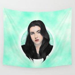 Lauren Jauregui Wall Tapestry