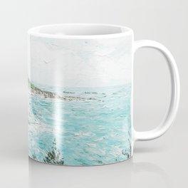 Timber Cove Coffee Mug