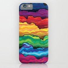 The Badlands Slim Case iPhone 6s