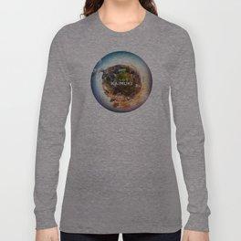 Planet Kaimuki Long Sleeve T-shirt