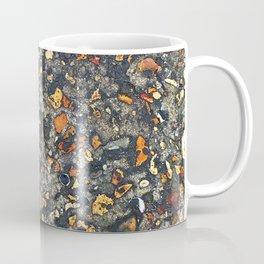 Groovy Gravel Coffee Mug