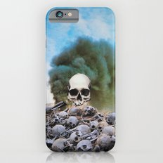 The Smoke Monster iPhone 6s Slim Case